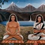 крия йога Бабаджи