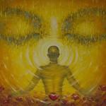 Остановка внутреннего диалога - внутренняя тишина